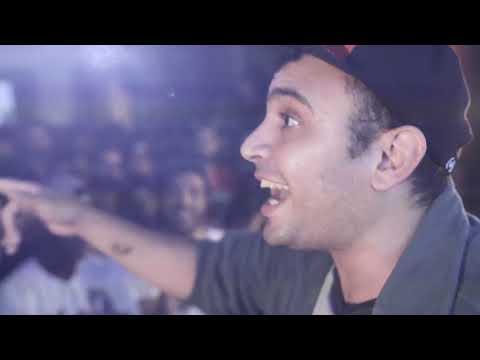 The Arena - Synaptik (Jordan) Vs BeatLaLipos (Lebanon)