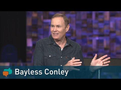 Run Your Race Well // Bayless Conley