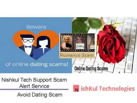 are dating sites secure