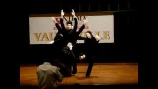 College Days - Best ever Mime (original) at Nirma