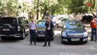 Боец Айдара арестован. Обвинение в разбое. Новости Украины сегодня(, 2015-08-04T17:11:00.000Z)