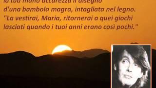 03 di 10 - Il ritorno di Giuseppe - Fabrizio de André