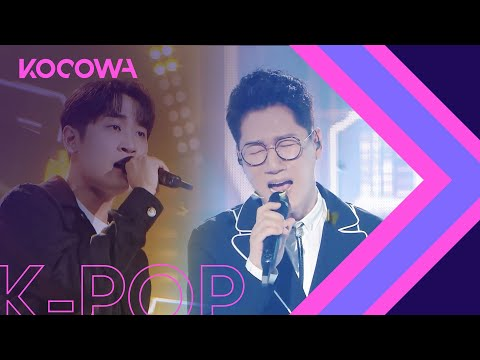MSG Wannabe (M.O.M) - I Can Only WatchㅣMSG워너비 - 바라만 본다 [Show! Music Core Ep 732]