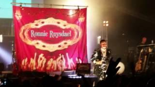 Ronnie Ruysdael - Blijf je de hele nacht bij mij Live at Meerpaaldagen 2016 Dronten