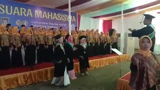 Yamko rambe yamko UTAC INDONESIA derijen kak hafi