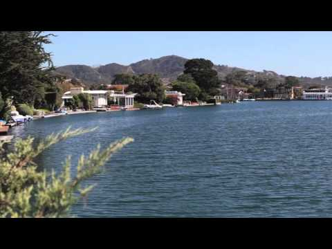 About Tiburon and Belvedere, California (Marin County Town Profile Video)