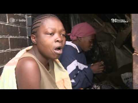 24 Stunden Südafrika Ein Land Ein Tag E01 06-07 Uhr