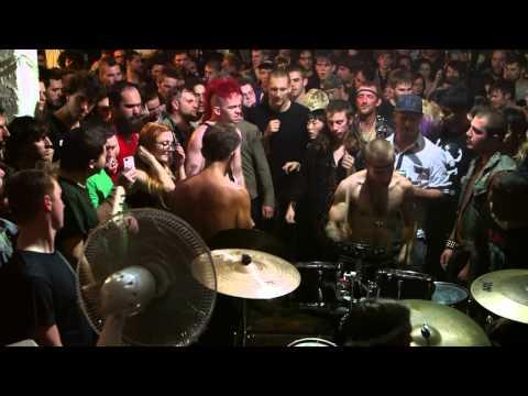 Hank Wood And The Hammerheads - 538 Johnson 2014