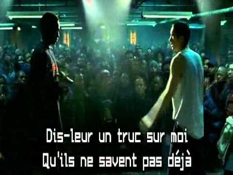 Eminem vs Papa Doc [TRADUIT EN FRANCAIS]