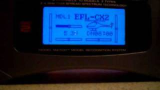 DX6i LCD Backlight