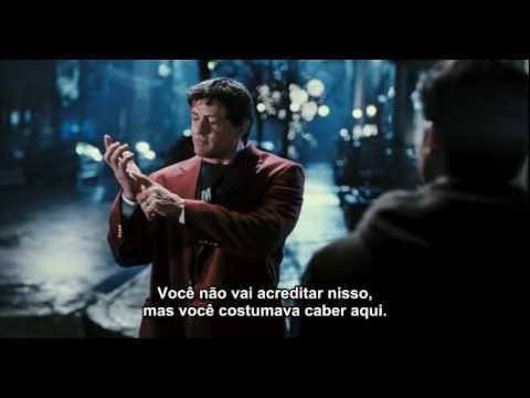 Balboa's Speech (Legendas em Pt-Br)