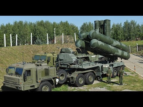Russian S-400 Triumf air defence system: India closer to getting game-changing weapon