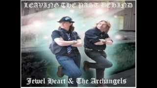 """Show me that you care"" Jewel Heart and The Archangels EP feat Mish"