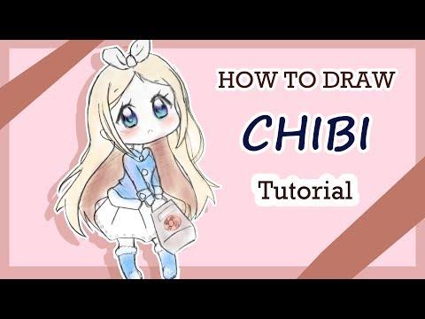 how-to-draw-kawaii-chibi-pose!-step-by-step-tutorial!