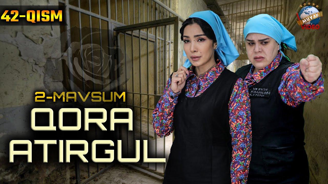 Qora atirgul (o'zbek serial) 102-qism | Кора атиргул (узбек сериал) 102-кисм MyTub.uz TAS-IX