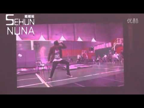 SehunNUNA 140524 VCR FULL EXO THELOSEPLANET