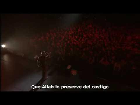 Kery James - 28 Decembre 77 (subtítulos en español)
