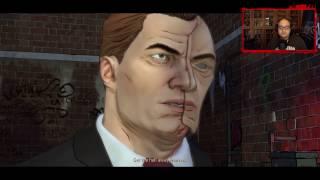 NoThx playing Batman - The Telltale Series EP03 part 1