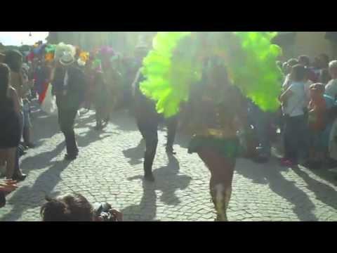 Arboga Karnevalen 2013