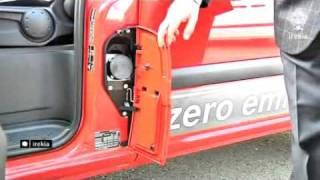 ¿Cómo funciona un vehículo eléctrico?