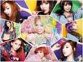 Girls' Generation I Got A Boy Beauty Ranking