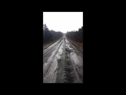 Steve Young Cover - Alabama Highway -  Bellemore