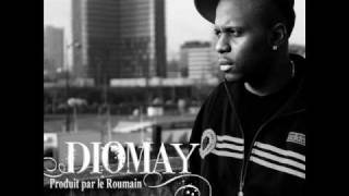 Diomay feat Salif Wesh mon pote