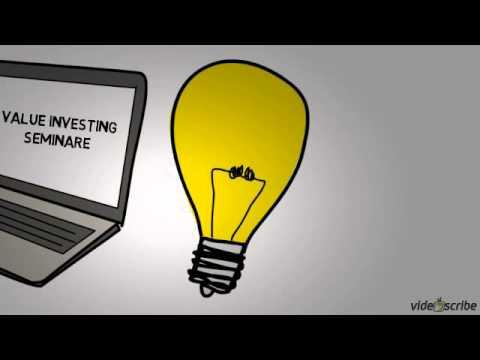 Value Investing Seminare