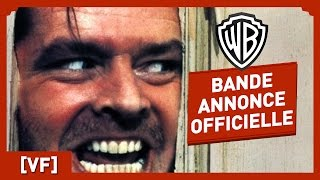 Bande annonce Shining