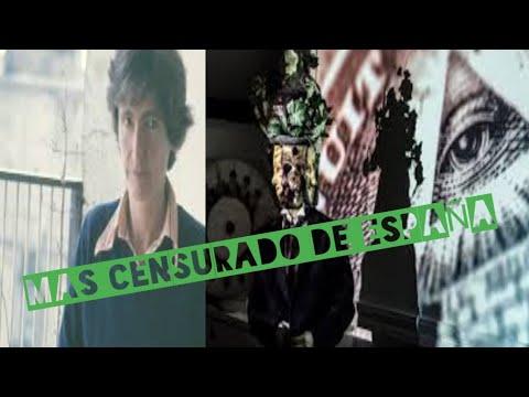 El Libro  Que  Expone a La Élite  Española