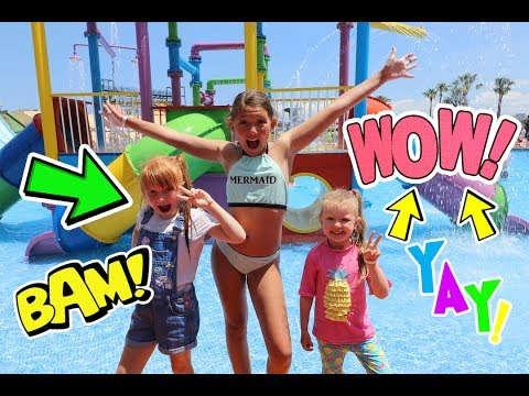 Thumbnail: HUGE WATER PARK TAKEOVER!!
