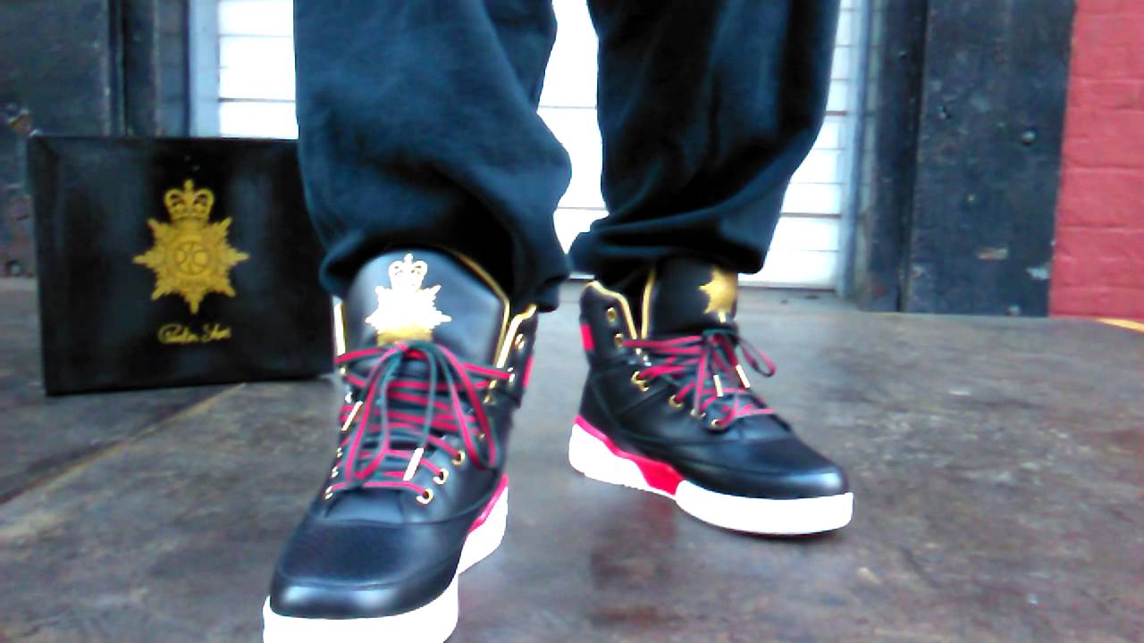 new product 2b110 1076e Ewing 33 Hi x Packershoes Fabolous Fame and War Gucci Aloysius On ...