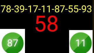 NUMEROS CALIENTES🔥🔥🔥 PARA HOY MARTES 04 MAYO DEL 2021/OREJA MILLONARIA