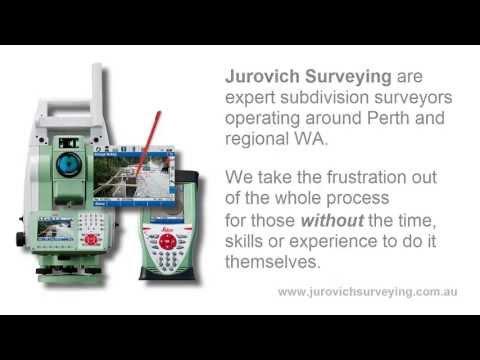 Subdividing Land Perth - How Do I Subdivide My Block?