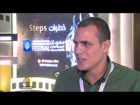 Palestine film wins documentary prize in Qatar