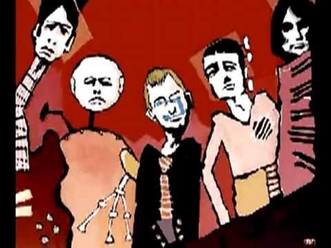 07. Morning bell - Remix (Radiohead - Amnesiac)