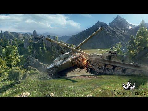 Как установить читы World of Tanks