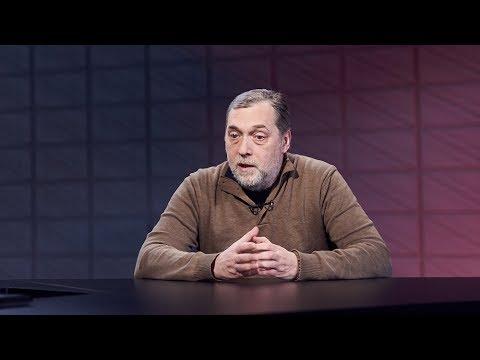 Никита Высоцкий: лучше всего песни отца поет Шевчук