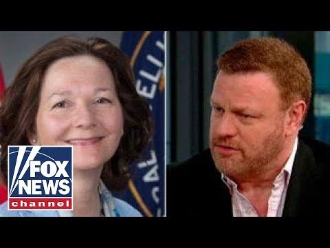 Mark Steyn questions media targeting of Trump CIA pick