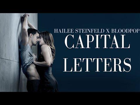 [Vietsub] Capital Letters - Hailee Steinfeld x Bloodpop