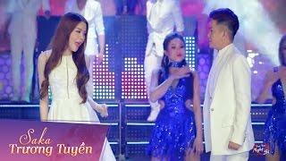 Tương Tư Nàng Ca Sĩ Remix | Khưu Huy Vũ Ft. SaKa Trương Tuyền