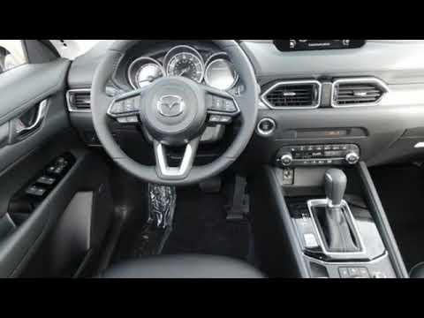 New 2019 Mazda CX-5 Rockville, MD #K0516631