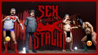 The Boys descend into the seedy underground of the Stalin-verse. What shenanigans can we get into?