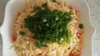 Куриный салат с морковкой по-корейски   #shorts