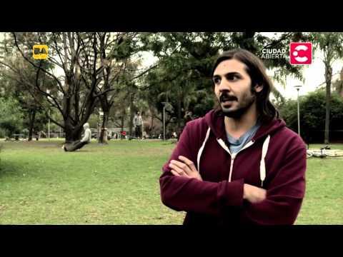 Slackline - Deportes Urbanos - Buenos Aires en Carrera