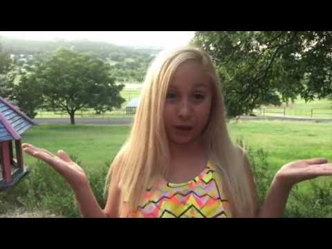 Miss Pre-Teen Texas United States 2016 from YouTube · Duration:  2 minutes 5 seconds
