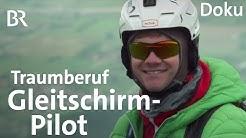 Ferdinand Vogel: Bayerns bester Gleitschirm-Pilot   Bergauf-Bergab   Doku   BR