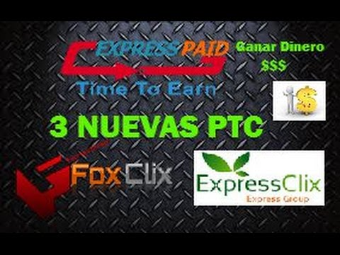 3 Nuevas PTC