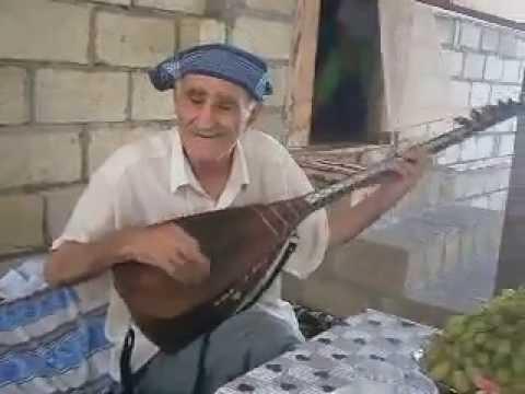 Aşıq Əli Papravəndli - Kərəm gözəlləməsi