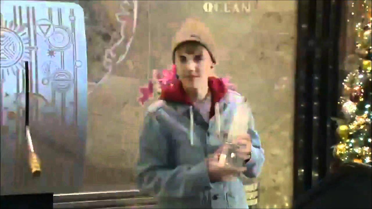 Justin Bieber //★// Star Maps